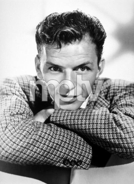 Frank Sinatra, c. 1946 - Image 0337_2225
