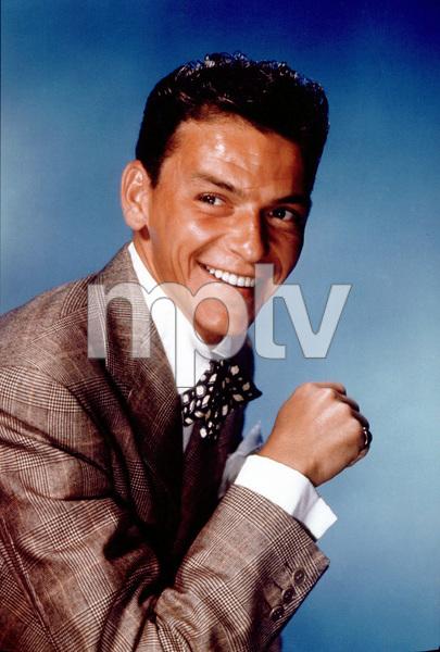 Frank Sinatra,  c. 1946 - Image 0337_2227