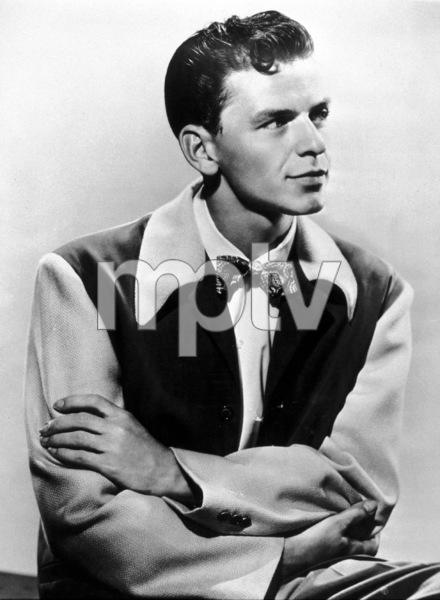 Frank Sinatra, c. 1945 - Image 0337_2229