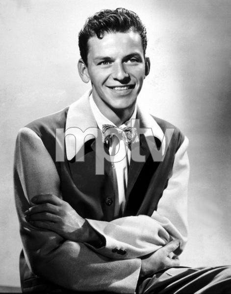 Frank Sinatra, c. 1945 - Image 0337_2230