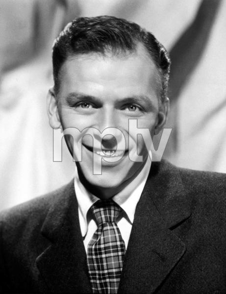 Frank Sinatra, c. 1950 - Image 0337_2233