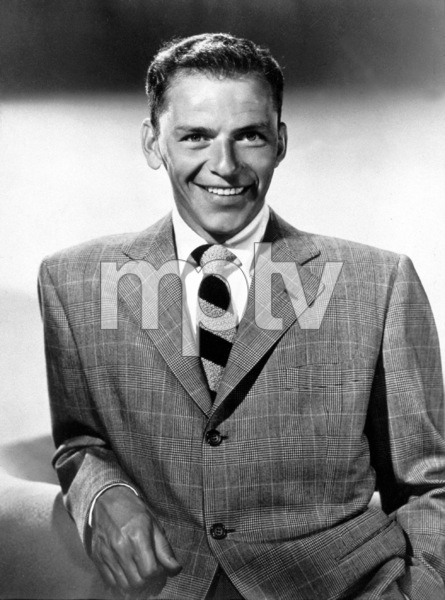 Frank Sinatra, c.1949 - Image 0337_2234