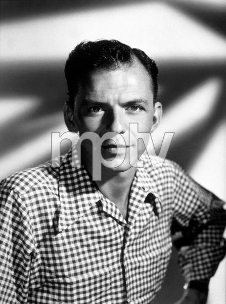 Frank Sinatra, c. 1949 - Image 0337_2235