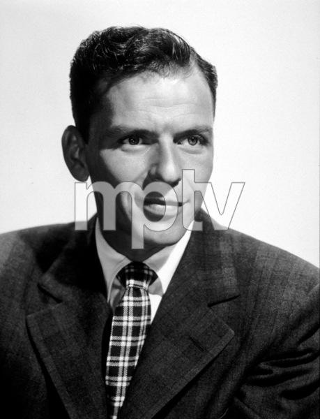 Frank Sinatra, c. 1949 - Image 0337_2236