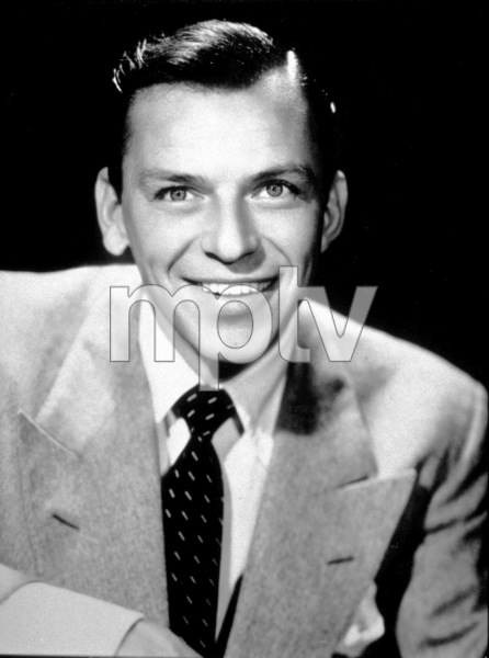 Frank Sinatra, c. 1950 - Image 0337_2238