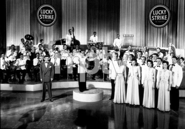 Frank SinatraFox Studio, NYC, 1946 - Image 0337_2243