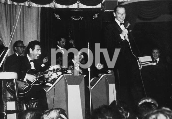 Frank Sinatra, Atlantic City 500 Clubc. 1962 - Image 0337_2260