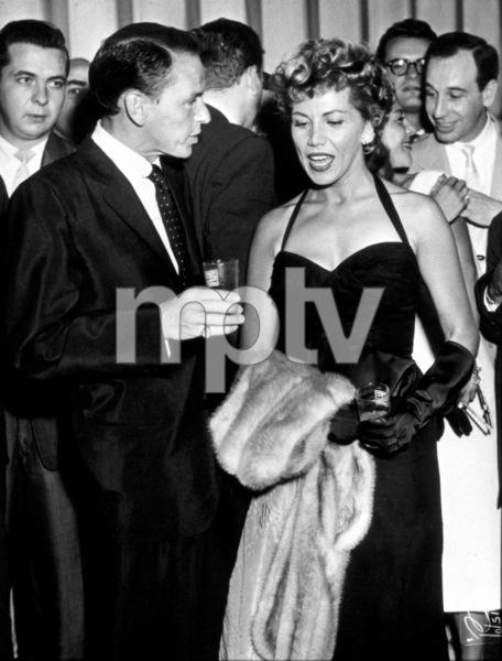 Frank Sinatra, c. 1953Photo by: Potsie - Image 0337_2300