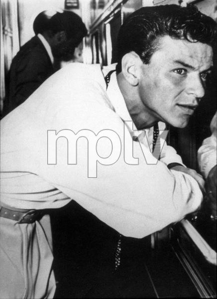 Frank Sinatra, c. 1944  - Image 0337_2307
