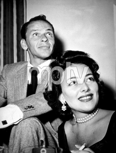 Frank SinatraDecember 8, 1954 - Image 0337_2328