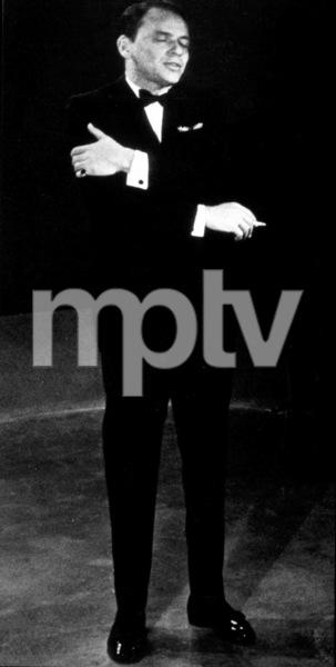 Frank Sinatra, c. 1964 - Image 0337_2334