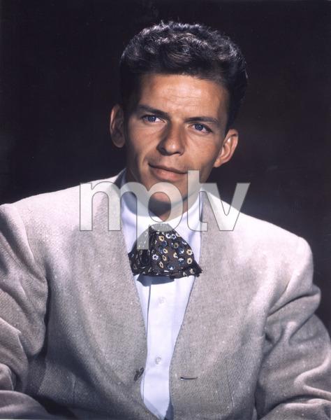 Frank Sinatra, c. 1946.**I.V. - Image 0337_2340
