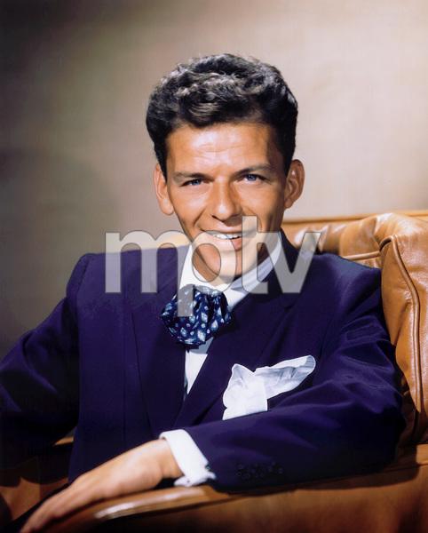 Frank Sinatra, c. 1946.**I.V. - Image 0337_2341