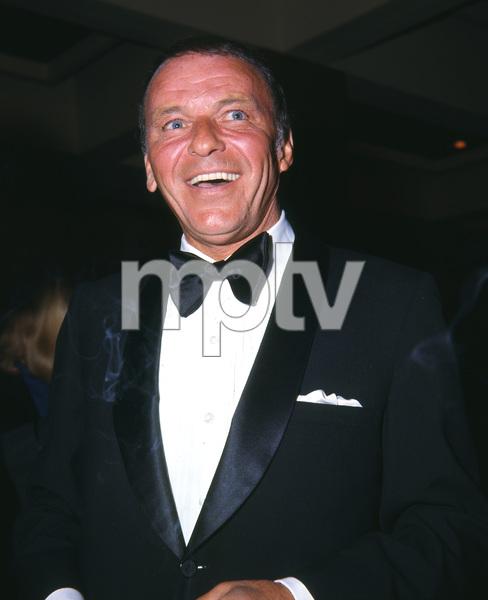 Frank SinatraC. 1973**I.V. - Image 0337_2393