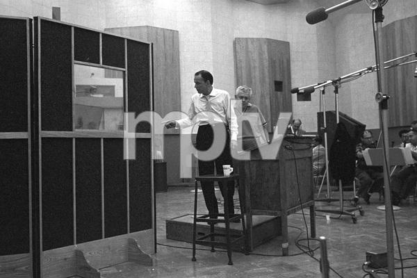 Frank Sinatracirca 1960 © 1978 Bernie Abramson - Image 0337_2412