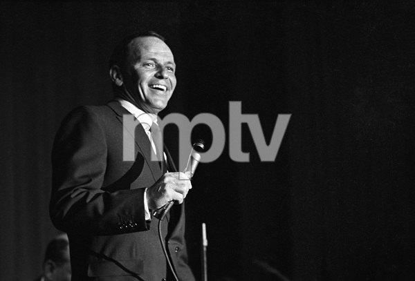Frank Sinatracirca 1964 © 1978 Ted Allan - Image 0337_2435