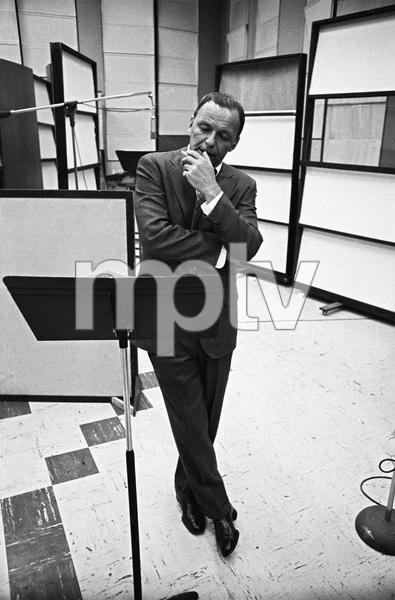 Frank Sinatra11-12-1968 © 1978 Ed Thrasher - Image 0337_2443