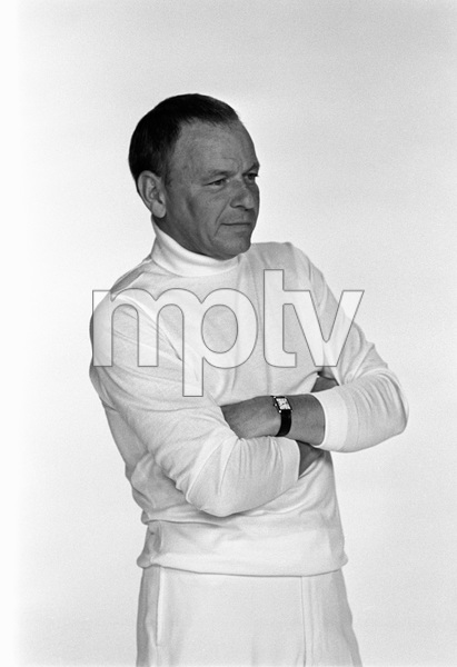 Frank Sinatra1969 © 1978 Ed Thrasher - Image 0337_2456