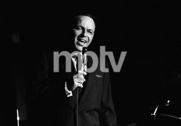 Frank Sinatracirca 1964 © 1978 Ted Allan - Image 0337_2466