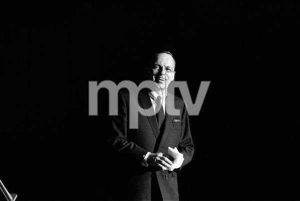 Frank Sinatracirca 1964 © 1978 Ted Allan - Image 0337_2467