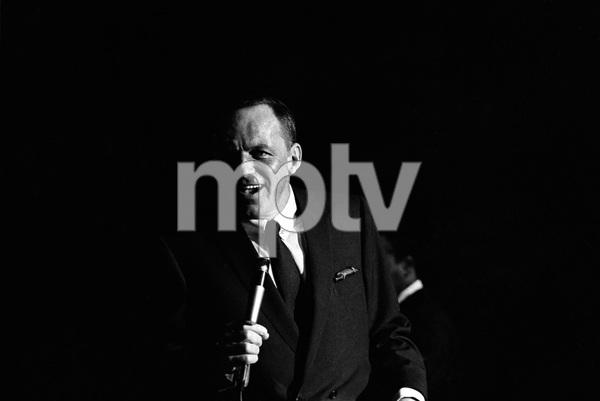 Frank Sinatracirca 1964 © 1978 Ted Allan - Image 0337_2468