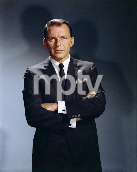 Frank Sinatra1962 © 1978 Ted Allan - Image 0337_2517