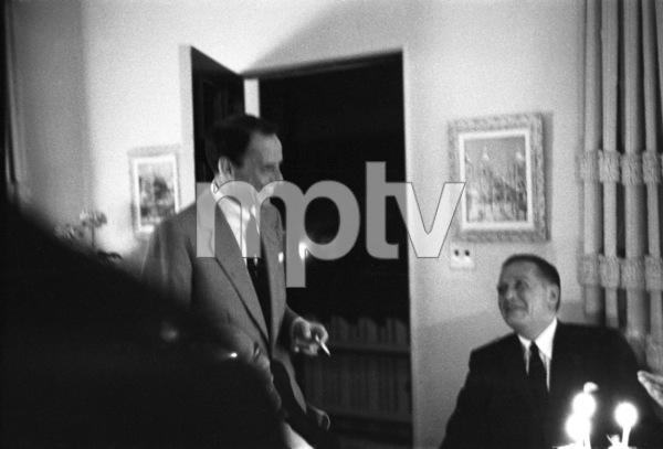 Frank Sinatracirca 1955 © 1978 Bernie Abramson - Image 0337_2524