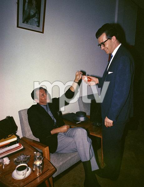 Frank Sinatra1962 © 1978 Ted Allan - Image 0337_2530