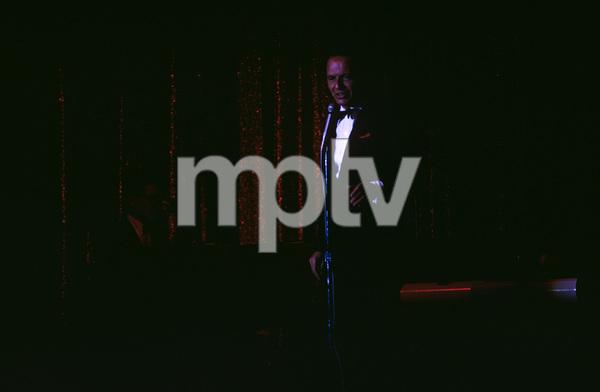 Frank Sinatra1962 © 1978 Ted Allan - Image 0337_2557