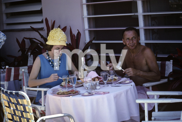 Frank Sinatra1962 © 1978 Ted Allan - Image 0337_2568