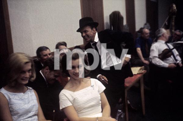 Frank Sinatra1962 © 1978 Ted Allan - Image 0337_2572