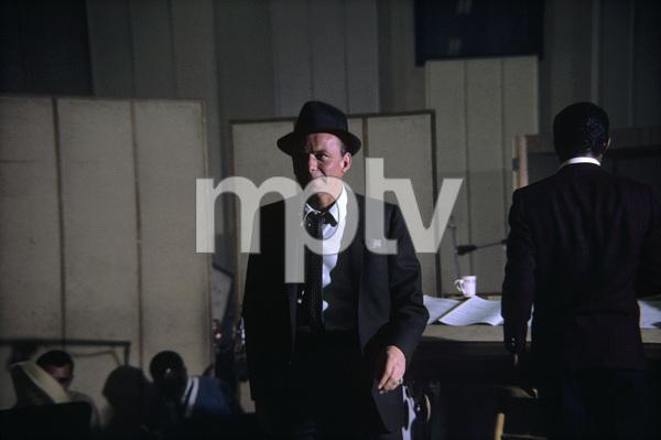 Frank Sinatra1962 © 1978 Ted Allan - Image 0337_2574