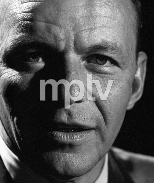 Frank Sinatracirca 1962 © 1978 Ted Allan - Image 0337_2613