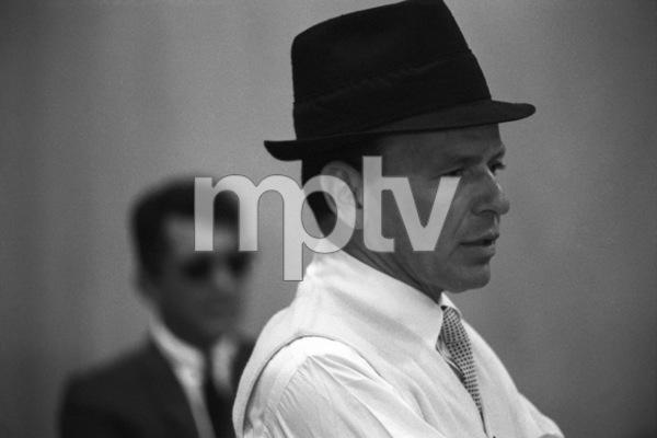 """The Judy Garland Show""Dean Martin, Frank Sinatra 1962 © 1978 Bob Willoughby  - Image 0337_2620"