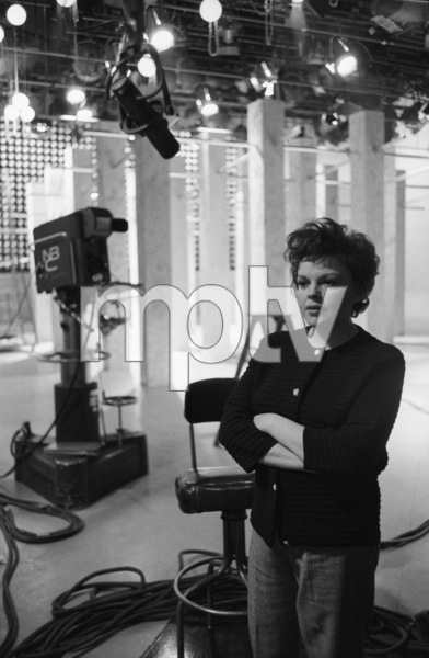 """The Judy Garland Show""Judy Garland1962 © 1978 Bob Willoughby  - Image 0337_2624"