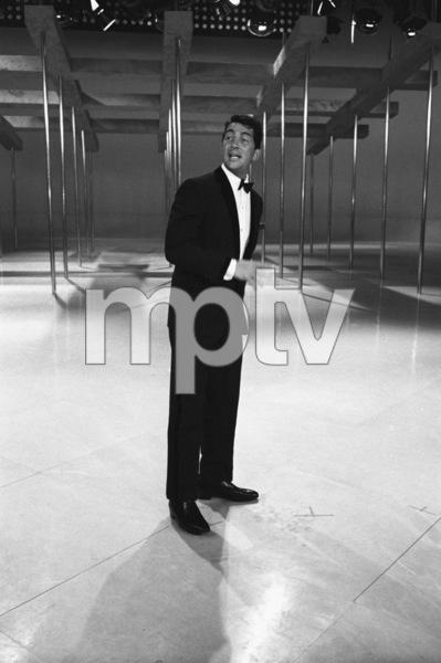 """The Judy Garland Show""Dean Martin1962 © 1978 Bob Willoughby  - Image 0337_2630"