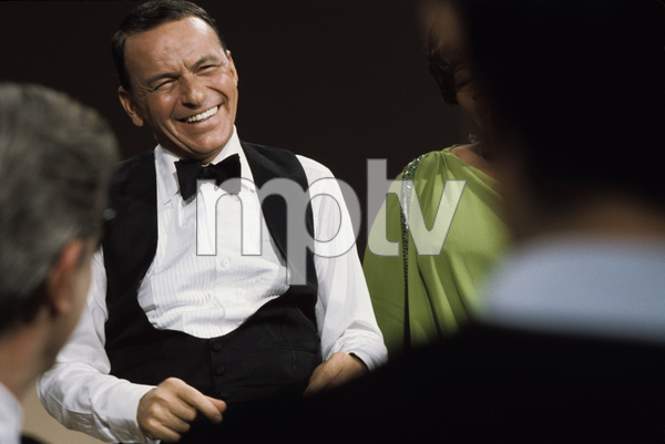 """Frank Sinatra: A Man and His Music + Ella + Jobim"" Frank Sinatra, Ella Fitzgerald 1967 © 1978 Ed Thrasher - Image 0337_2642"