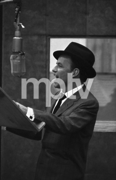 Frank Sinatra circa 1959** I.V. - Image 0337_2667