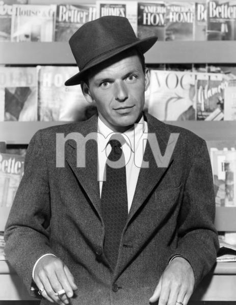 Frank Sinatra 1954** I.V. - Image 0337_2674