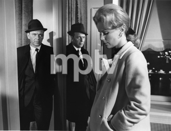 """The Detective"" Frank Sinatra, Lee Remick1968 20th Century Fox** I.V. - Image 0337_2677"