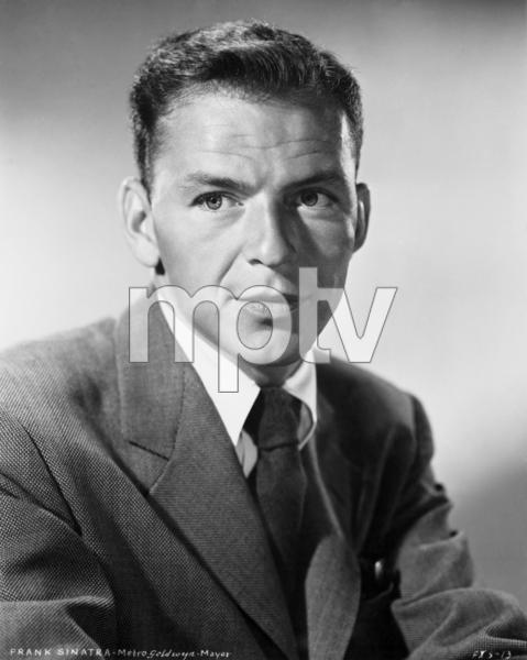 Frank Sinatracirca 1940s** I.V / M.T. - Image 0337_2681