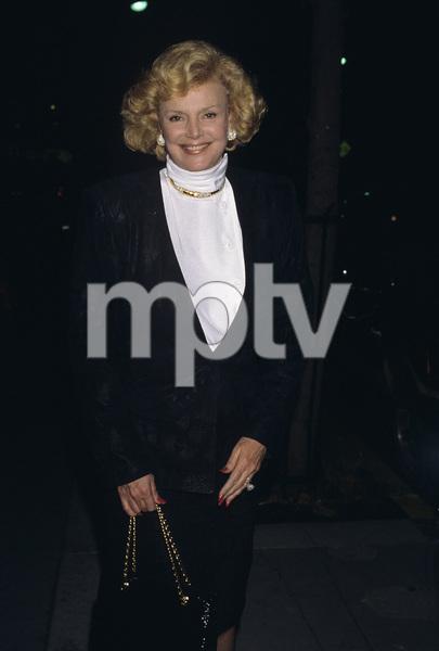 Barbara Sinatracirca 1990s© 1990 Gary Lewis - Image 0337_2712