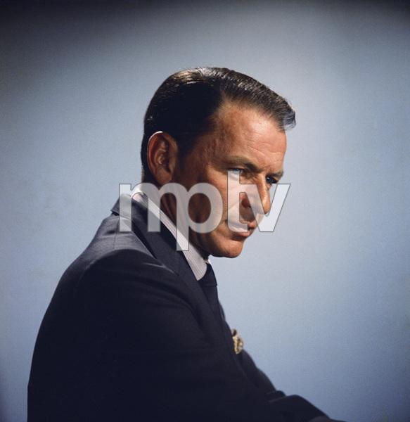 Frank Sinatra 1962© 1978 Ted Allan - Image 0337_2809