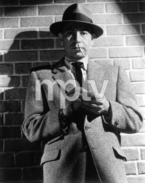 """Jack Webb""""Dragnet"""" (c. 1957)0434-0001  - Image 0434_0001"""
