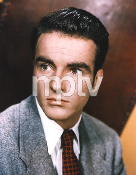 Montgomery Cliftcirca 1953**I.V. - Image 0500_0135
