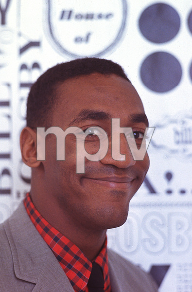 Bill CosbyMay 1964 © 1978 Ed Thrasher - Image 0506_0043