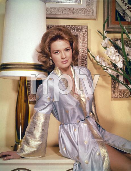 Angie Dickinsoncirca 1955 - Image 0512_0007