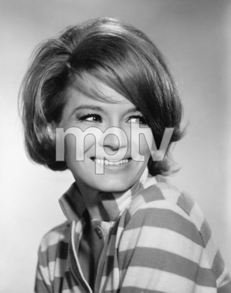 """Angie Dickinson in """"Point Blank""""1967** B.L. - Image 0512_0088"""