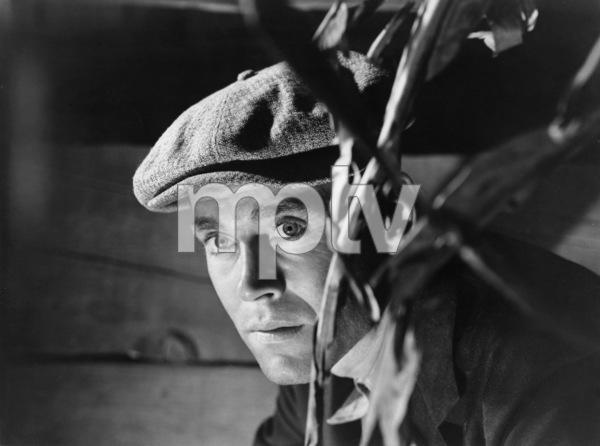 """The Grapes of Wrath"" Henry Fonda1940 20th Century Fox** I.V. - Image 0518_0882"