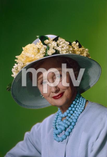 Hedda Hopper1964© 1978 Wallace Seawell - Image 0529_0126